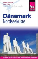 Reise Know-How Reiseführer Dänemark - Nordseeküste