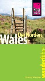 Reise Know-How Wanderführer Wales – der Norden
