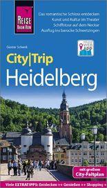 Reise Know-How CityTrip Heidelberg