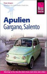 Reise Know-How Reiseführer Apulien, Gargano, Salento