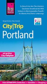 Reise Know-How CityTrip Portland