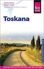 Reise Know-How Reiseführer Toskana