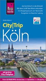 Reise Know-How CityTrip Köln