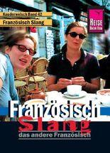 Reise Know-How Sprachführer Französisch Slang - das andere Französisch