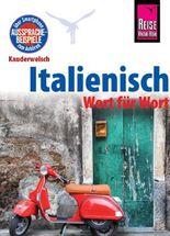 Italienisch - Wort für Wort