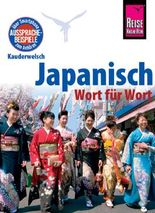 Reise Know-How Sprachführer Japanisch - Wort für Wort