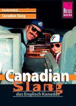 Canadian Slang - das Englisch Kanadas