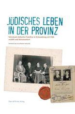 Jüdisches Leben in der Provinz