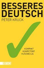 Taschenbücher / Besseres Deutsch