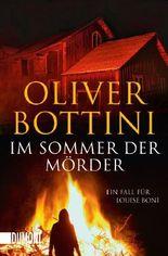 Taschenbücher / Im Sommer der Mörder
