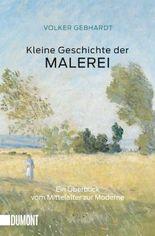 Taschenbücher / Kleine Geschichte der Malerei