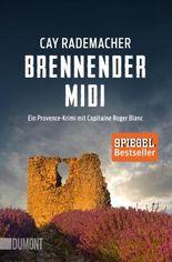 Taschenbücher / Brennender Midi