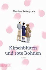 Taschenbücher / Kirschblüten und rote Bohnen