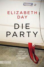 Taschenbücher / Die Party