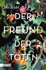 Taschenbücher / Der Freund der Toten