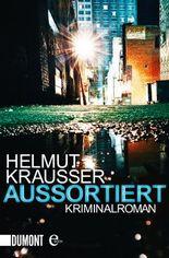 Aussortiert: Kriminalroman (Taschenbücher)