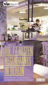 Die 77 besten Restaurants in Berlin