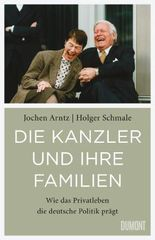 Die Kanzler und ihre Familien