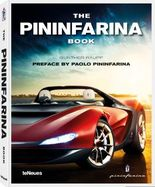 The Pininfarina Book