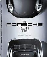 The Porsche 911 Book Collector's Edition