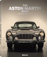 The Aston Martin Book