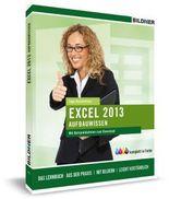 Excel 2013 - Aufbauwissen