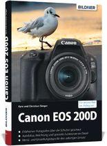 Canon EOS 200D - Für bessere Fotos von Anfang an