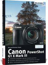 Canon PowerShot G1X Mark III - Für bessere Fotos von Anfang an