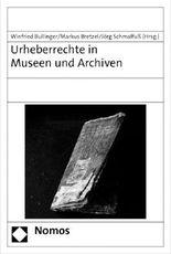 Urheberrechte in Museen und Archiven
