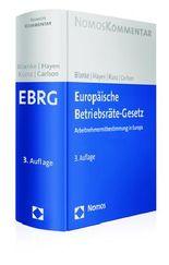 Europäische Betriebsräte-Gesetz