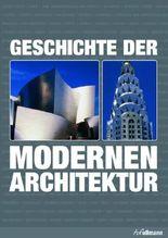 Kompaktwissen: Geschichte der modernen Architektur