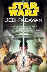Star Wars, Jedi-Padawan