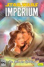 Imperium - Das Herz der Rebellion