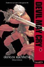 Devil May Cry 2: Dantes Rückkehr