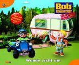 Bob der Baumeister, Geschichtenbuch, Bd. 31: Wendy zieht um