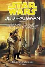 Star Wars - Jedi-Padawan