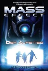 Mass Effect - Der Aufstieg