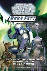 Star Wars: Boba Fett Sammelband 2