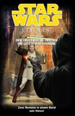 Star Wars Jedi Quest Sammelband