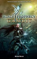 Black Prophecy: Gambit (Roman zum Game)