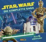 Star Wars: Die komplette Saga