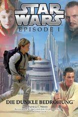 Star Wars: Episode I, Jugendroman zum Film