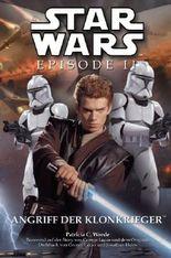 Star Wars: Episode II, Jugendroman zum Film