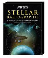 Star Trek - Stellar-Kartographie