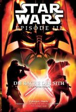 Star Wars Episode III, Jugendroman zum Film