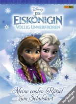 Disney Die Eiskönigin Schulstartblock