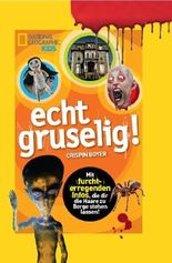 National Geographic KiDS: echt gruselig!