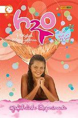 H2O, Band 8 - Gefährliche Experimente: Plötzlich Meerjungfrau