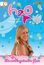 H2O, Band 11 - Ein verhängnisvoller Kuss: Plötzlich Meerjungfrau