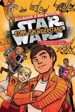 Star Wars: Komm zum Widerstand 1